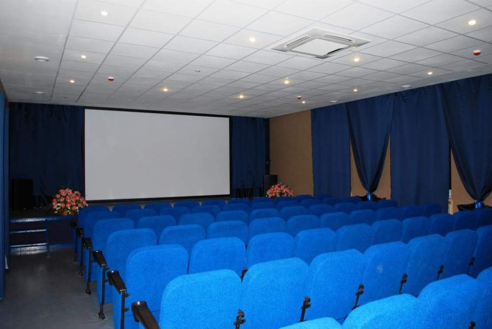 Заказать Конференц-зал для Ваших презентаций