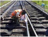 Заказать Восстановление стрелочных переводов. Ремонт железнодорожных переводов