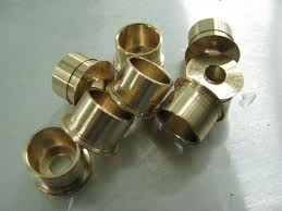 Processing of non-ferrous metals and alloys on grinders