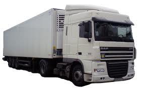 Order Transportation of goods