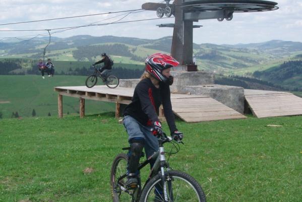 Заказать Велотуры в Закарпатье, велосипедные туры курорта Изки