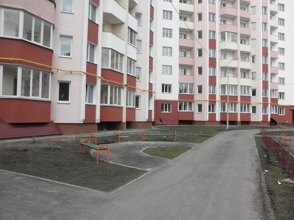 Заказать Квартира с ремонтом в Чистых Соснах, г.Украинка