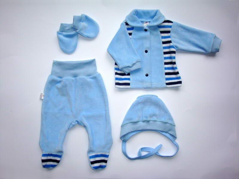 Заказать Производство и реализация трикотажной детской одежды. Детский трикотаж.