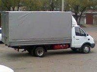 Заказать Грузоперевозки до 2х тонн(18куб.) Саки,Крым,Украина.