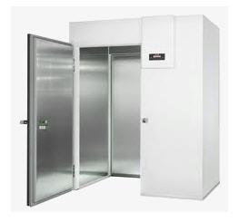Заказать Поставка промышленного холодильного оборудования