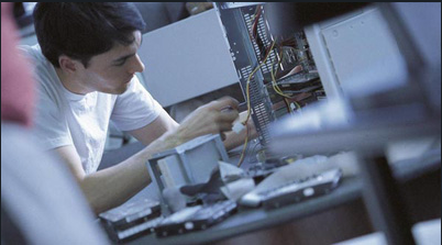 Заказать Удаление вирусов с компьютера в Одессе