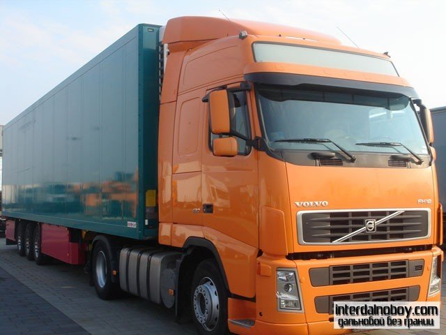 Order LLC S. K. AK-PGS the Enterprise renders motor transportation services in Ukraine and abroad.