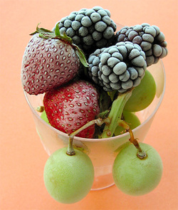 Заказать Заморозка фруктов