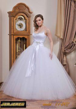 Цены на пошив свадебных платьев