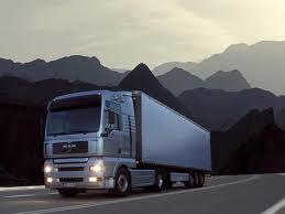Замовити Автоперевезення вантажів