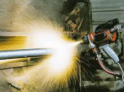 Горячее цинкование металлоизделий и металлоконструкций