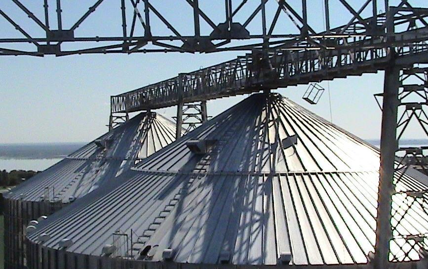 Завод металлоконструкций и железобетонных изделий Кременчуг Изготовление металлоконструкций по проектам изготовителя.