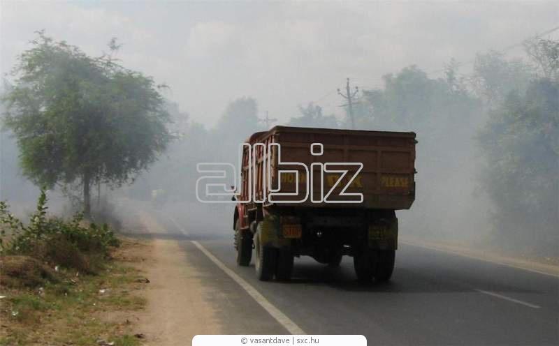 Замовити Автоперевезення дрібних партій вантажу
