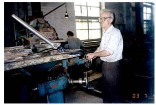Заказать Ремонт горно-шахтного оборудования в Украине, Антрацит
