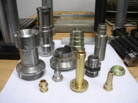 Заказать Услуги по возобновлению и изготовлению деталей. Механическая обработка металла, раскрой листового металла, вальцовка, окраска металлоконструкций
