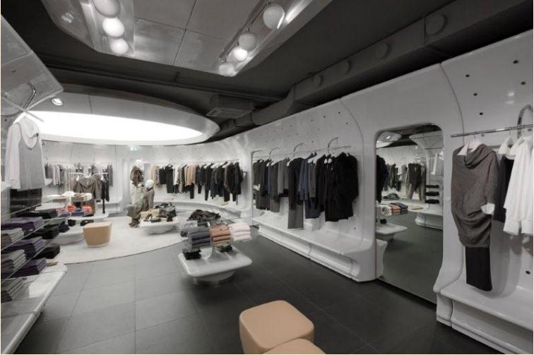 9c653102c668 Магазины женской одежды в украине. Коллекции одежды