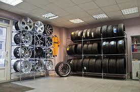 Заказать Балансировка шин и дисков