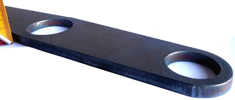 Заказать Плазменная порезка листового металлопроката на станке с ЧПУ , размер стола 1,5х3 метра, толщина листа до 25 мм.