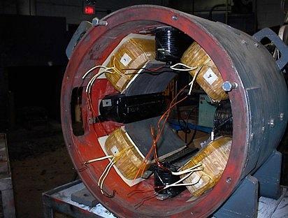 Заказать Капитальный ремонт крупных электрических машин