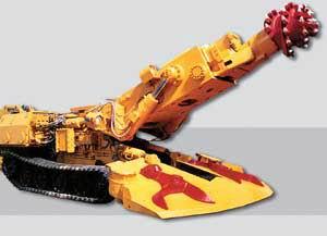 Заказать Капитальный ремонт горно-шахтного оборудования