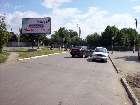 Заказать Аренда билбордов ул.Кропоткина-Маяковского