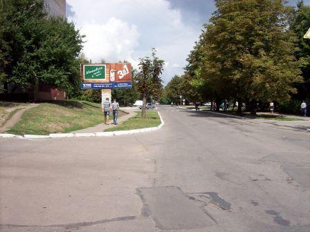Заказать Аренда билбордов ул.Петровского-Богуна