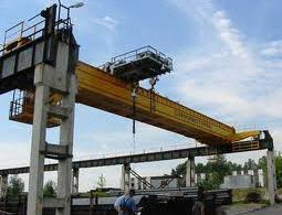 Заказать Монтаж и ремонт кранов и подъемного оборудования