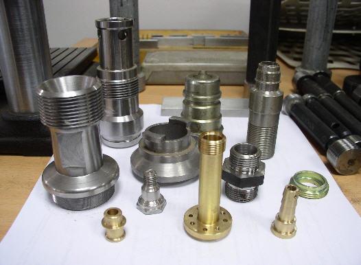 Заказать Изготовление металлоизделий по чертежам заказчика