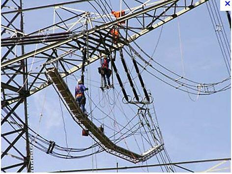 Строительство линий электропередач, строительные работы, низкие цены на строительные работы