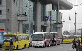 Заказать Перевозки автобусные международные