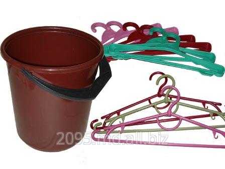 Заказать Изготовление изделий народного употребления из пластмасс.