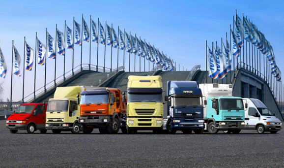 Order Services in transportation of goods, organization of freight transportation for Ukraine, guarantee of high-quality and expeditious delivery