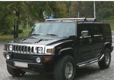 Заказать Прокат, аренда автомобилей Hummer H2