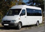Заказать Аренда автобусов и микроавтобусов MERCEDES BENZ - CDI 313 Спринтер