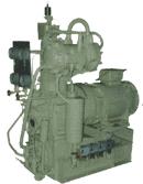 Заказать Агрегаты компрессорные серии ЭКП