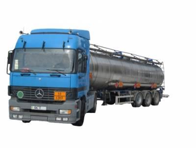 Заказать Перевозка опасных грузов, Гсм, услуги бензовоза