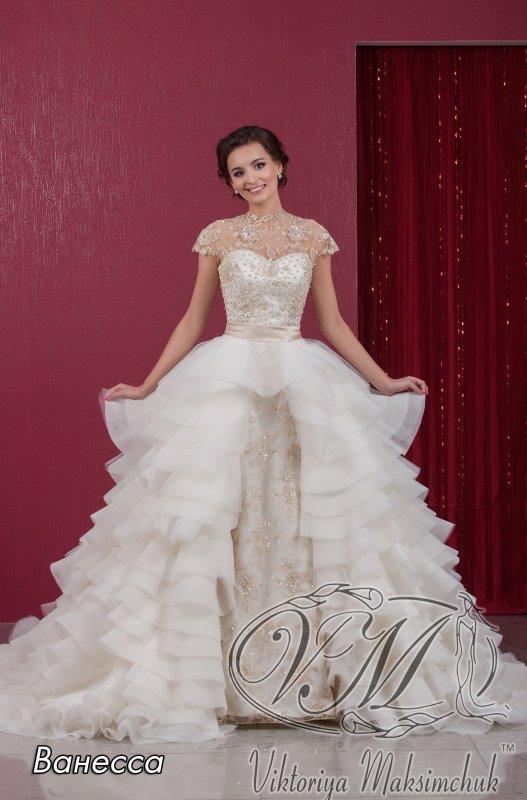 Свадебные платья пошив в черновцах