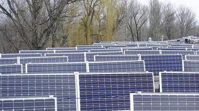 Заказать Разработка и внедрение комплексных решений в сфере энергосберегающих технологий на основе возобновляемых источников энергии для электро- и тепло- снабжения объектов любой сложности бытового и промышленного назначения