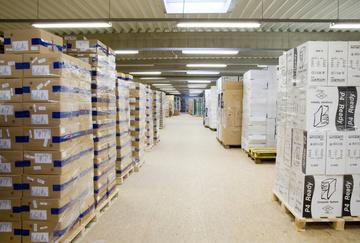 Order It is customs license warehouse TLS Horlivka