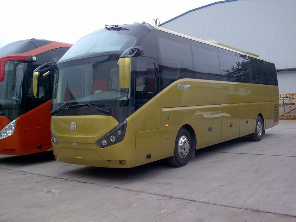 Заказать Аренда туристических автобусов во Львове