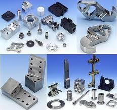 Заказать Обработка металла на токарных, фрезерных, шлифовальных и других металлообрабатывающих станках