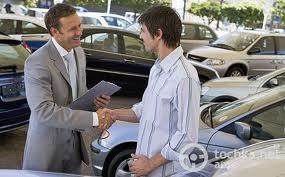 Заказать Процедура оформления купли-продажи автомобиля