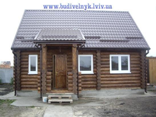 Заказать Деревянное домостроительство