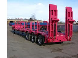 Заказать Услуги трала для перевозки крупногабаритных грузов по Украине