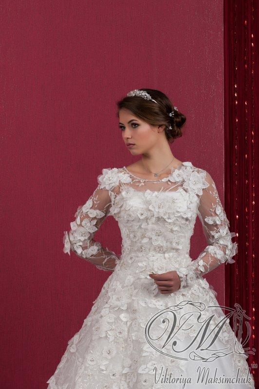 Свадебные платья в луганске фото цена
