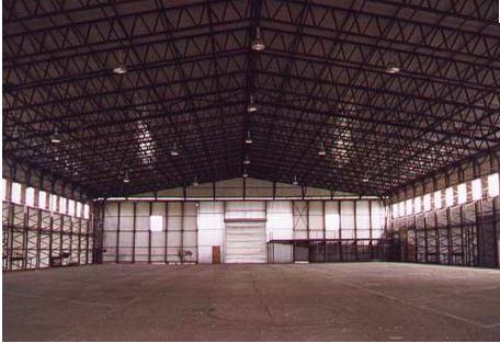 Order Warehouses, warehouse