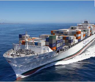 Заказать Перевозки грузов водным транспортом