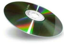 Заказать Тиражирование и печать на CD/DVD