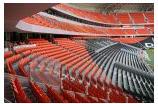 Тур по стадиону пятизвездочной «Донбасс Арены» , стадион ФК «Шахтер»