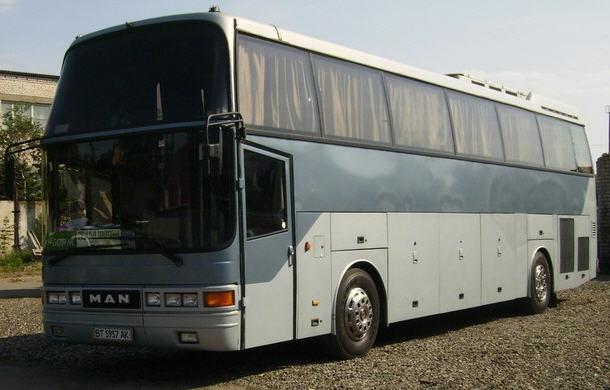 Поездки на комфортабельных автобусах с Юга Украины (Херсон, Николаев, Одесса, Крым) на игры с участием Национальной сборной Украины.